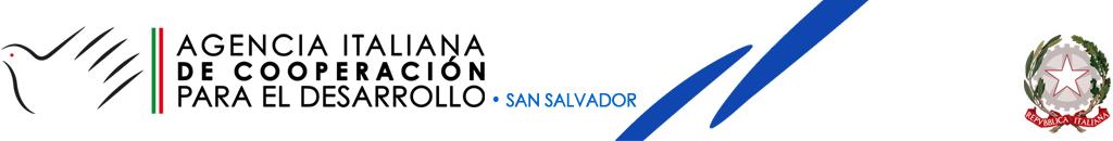 AICS - San Salvador Logo